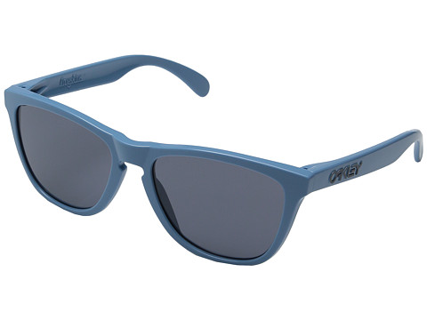 Are Oakley Frogskins Polarized