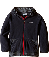 Columbia Kids - Glacial Fleece Novelty Full Zip (Little Kids/Big Kids)