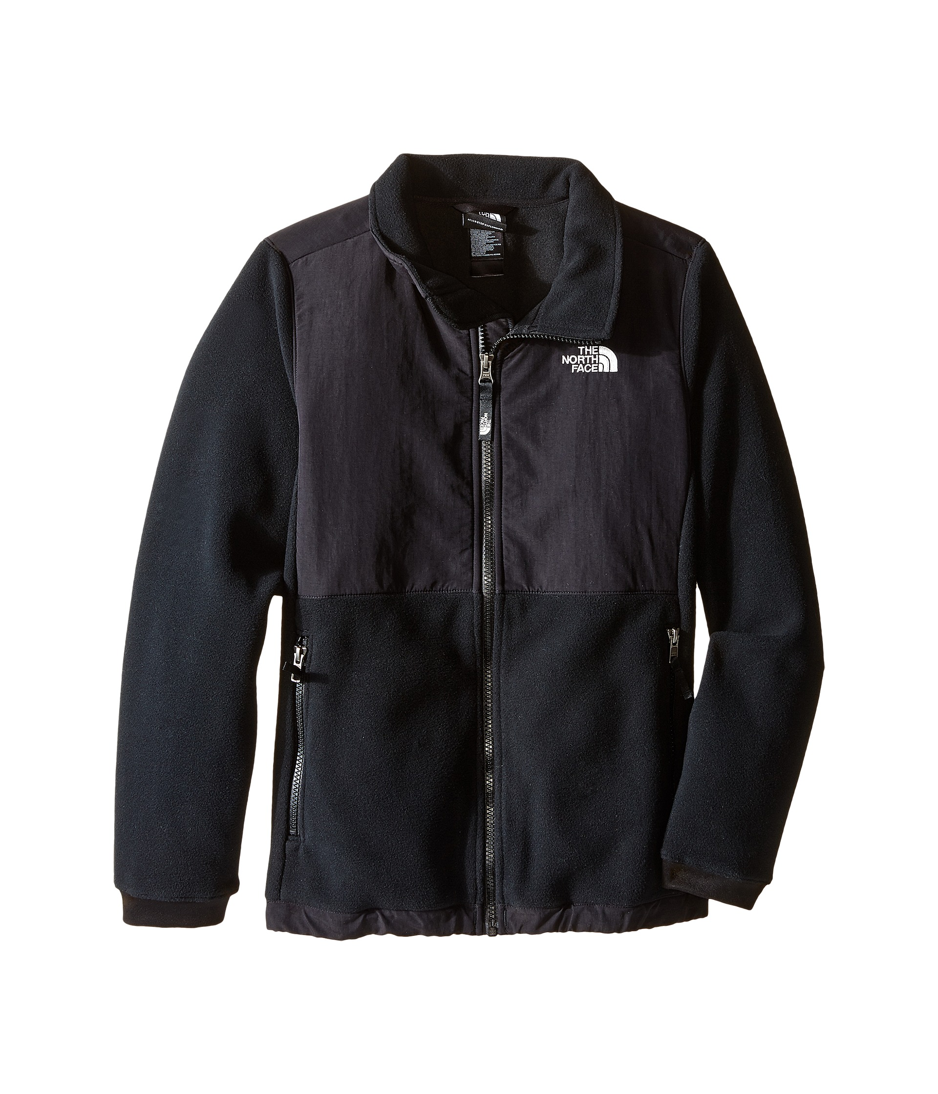 The North Face Kids Denali Jacket (Little Kids/Big Kids ...