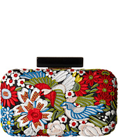 Alice + Olivia - Secret Garden Large Clutch