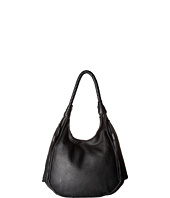 Alice + Olivia - Andrew Pebbled Leather Hobo