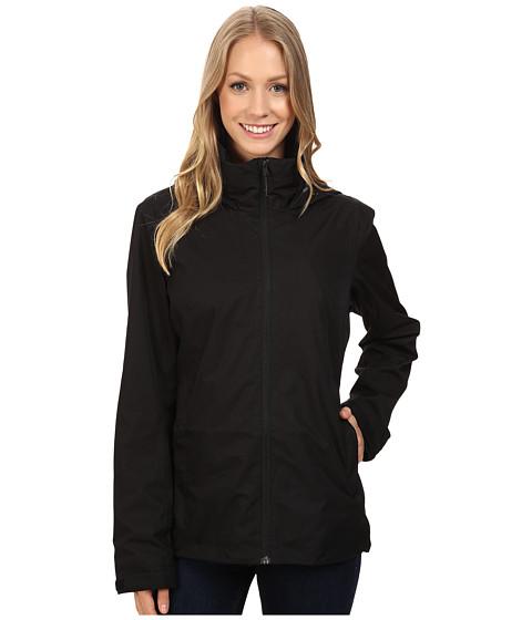 adidas Outdoor Wandertag Jacket - Black