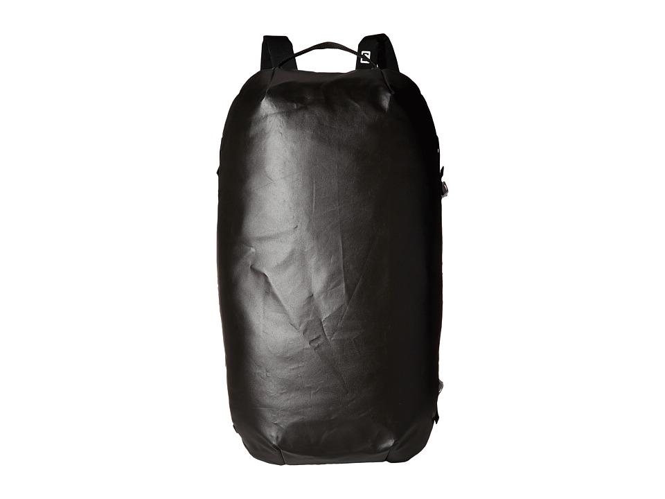 Salomon - Prolog 70 Backpack (Black/Bright Red) Backpack Bags