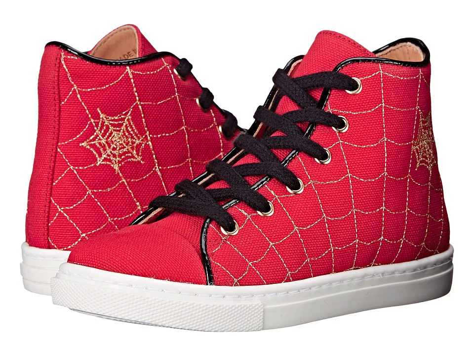 Charlotte Olympia - Incy Web High-Tops