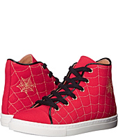Charlotte Olympia - Incy Web High-Tops (Toddler/Little Kid)