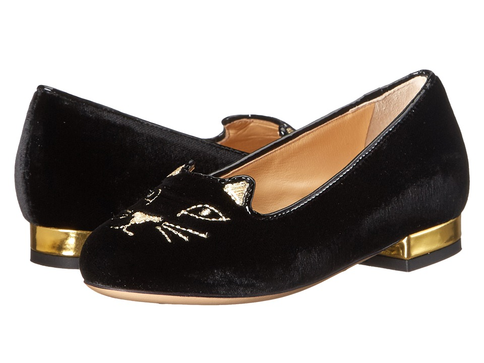 Charlotte Olympia Charlotte Olympia - Incy Kitty Flats