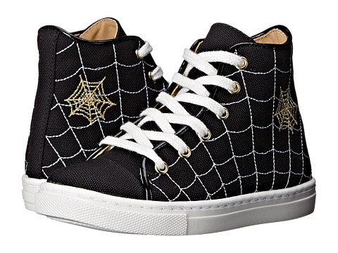 Charlotte Olympia Incy Web High-Tops (Toddler/Little Kid)