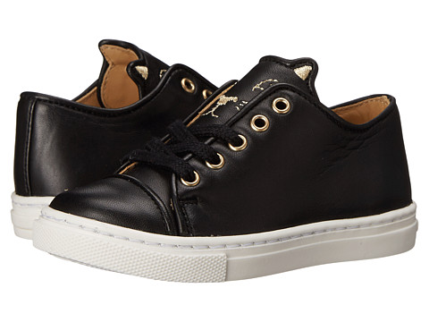 Charlotte Olympia Incy Purrrfect Sneakers (Toddler/Little Kid)
