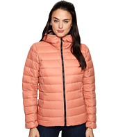 adidas Outdoor - Light Down Hooded Jacket