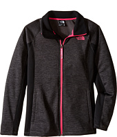 The North Face Kids - Arcata Full Zip Jacket (Little Kids/Big Kids)