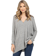 Culture Phit - Jana Ribbed V-Neck Sweater
