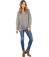 Culture Phit - Jaimi Comfy Hoodie with Drawstring Waist