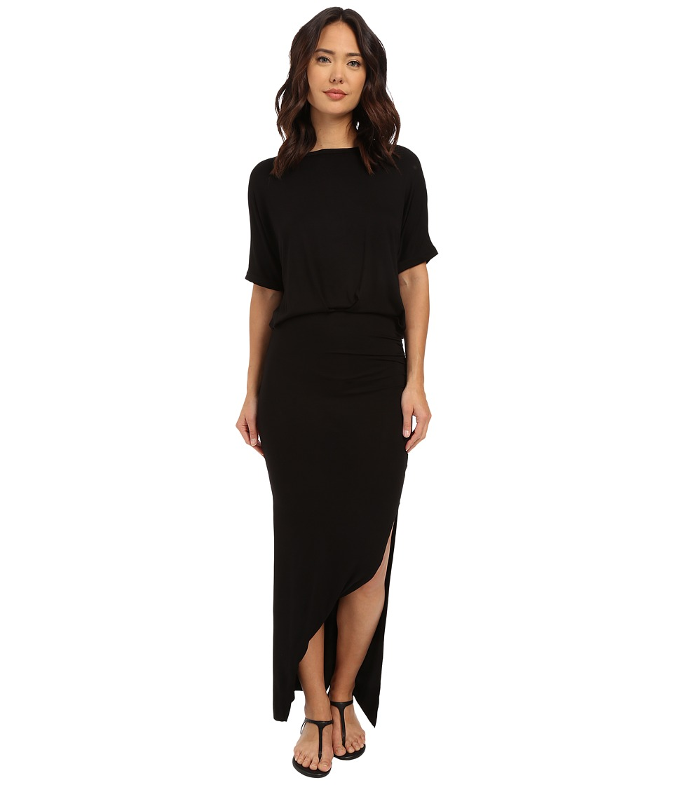 Culture Phit Daniella Short Sleeve Maxi Dress - Zappos.com Free ...