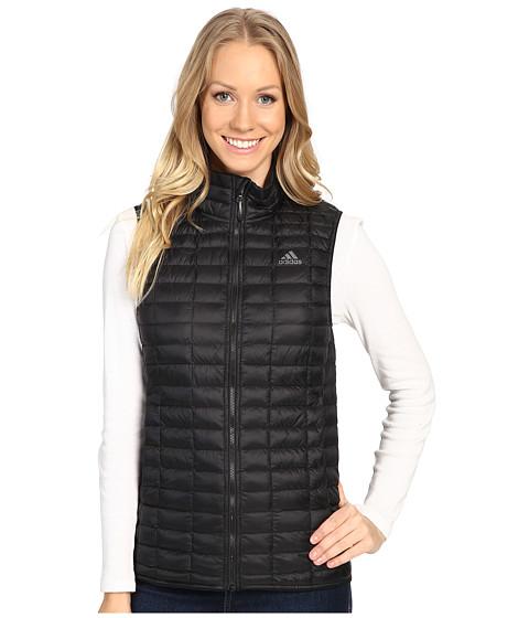 adidas Outdoor Flyloft Vest - Black/Utility Black