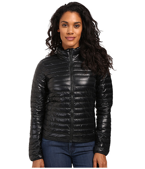 Black adidas Super Light Womens Down Jacket