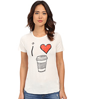 Brigitte Bailey - I Love Coffee T-Shirt