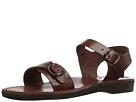 Jerusalem Sandals - The Original - Womens (Brown)
