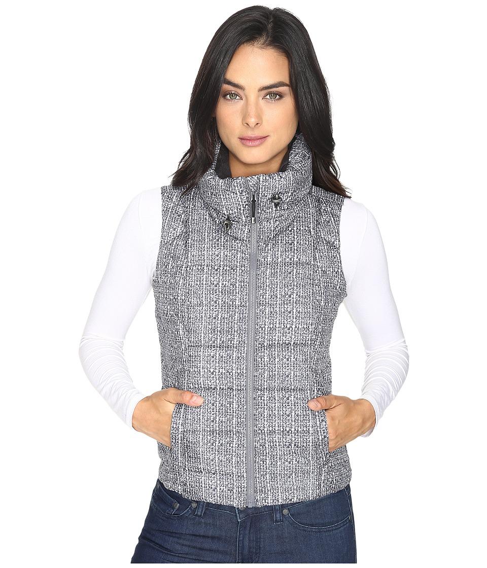 Obermeyer Dawn Insulator Vest (Boucle) Women's Vest