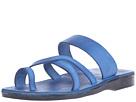 Jerusalem Sandals - The Good Shepherd - Womens (Blue)