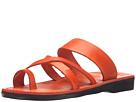 Jerusalem Sandals - The Good Shepherd - Womens (Orange)