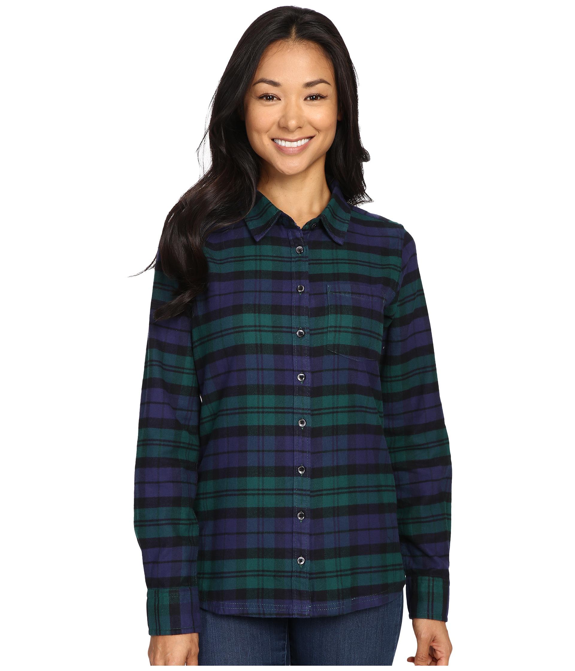 Mountain khakis aspen flannel shirt iris free for Athletic cut flannel shirts