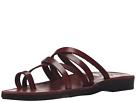 Jerusalem Sandals - Ariel - Womens (Brown)