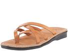 Jerusalem Sandals - Tamar - Womens (Tan)