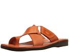 Jerusalem Sandals - Asher (Orange)