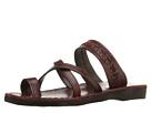 Jerusalem Sandals - Rachel (Brown)