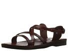 Jerusalem Sandals - Tzippora - Womens (Brown)