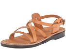 Jerusalem Sandals - Tzippora - Womens (Tan)