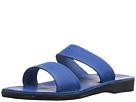 Jerusalem Sandals - Aviv - Womens (Blue)