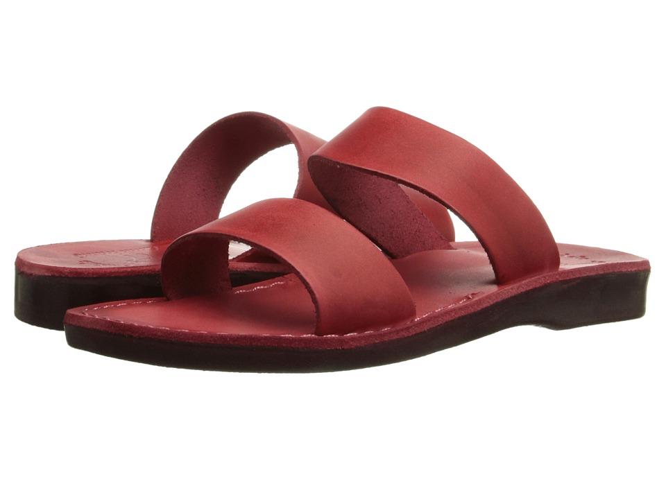 Jerusalem Sandals - Aviv - Womens