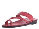 Jerusalem Sandals - Zohar - Womens (Red)