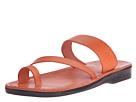 Jerusalem Sandals - Zohar - Womens (Orange)