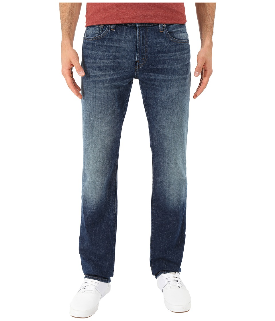 J Brand Kane Slim Straight in Judd Judd Mens Jeans