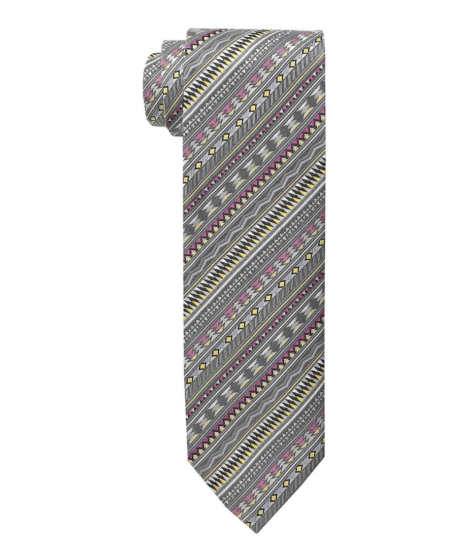 Missoni CRB8SEU5326 Grey/Pink Ties