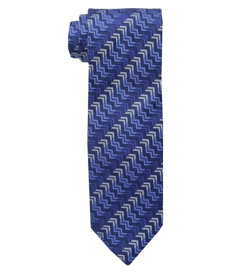 Missoni CRB8SEU5327 Blue Ties
