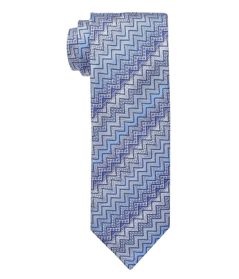 Missoni CRB8SEU5283 Blue Ties