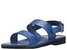 Jerusalem Sandals - Golan - Womens (Blue)