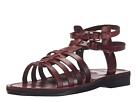 Jerusalem Sandals - Leah - Womens (Brown)