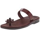 Jerusalem Sandals - Esther - Womens (Brown)