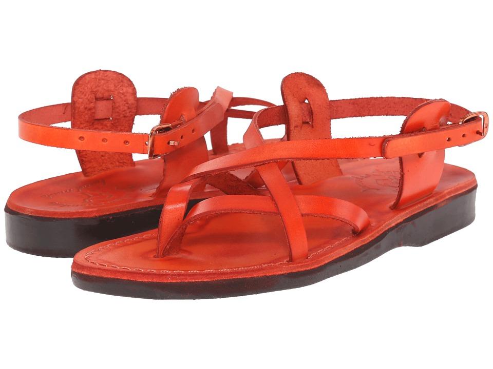 Jerusalem Sandals - Tamar Buckle - Womens