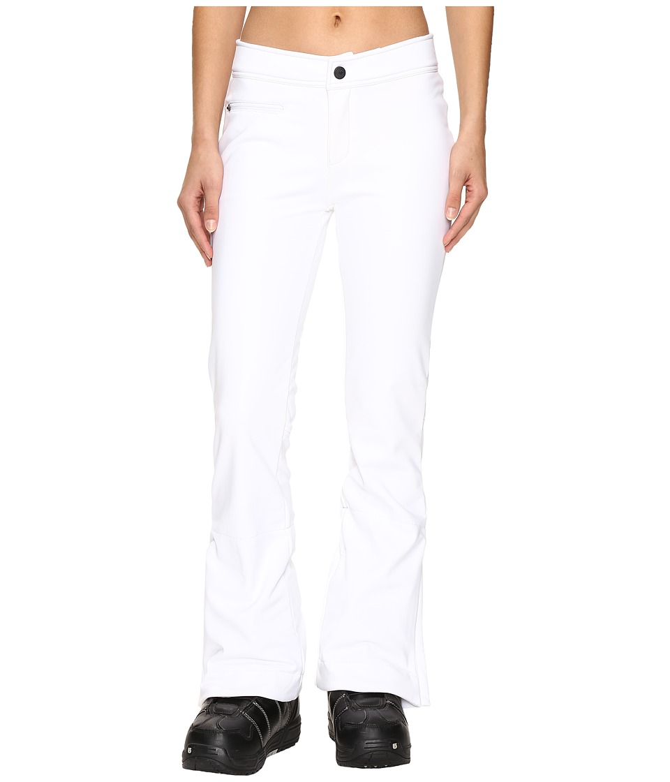 Obermeyer Bond Pants II (White) Women's Casual Pants