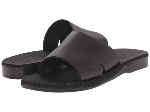 Jerusalem Sandals Bashan - Womens - Black