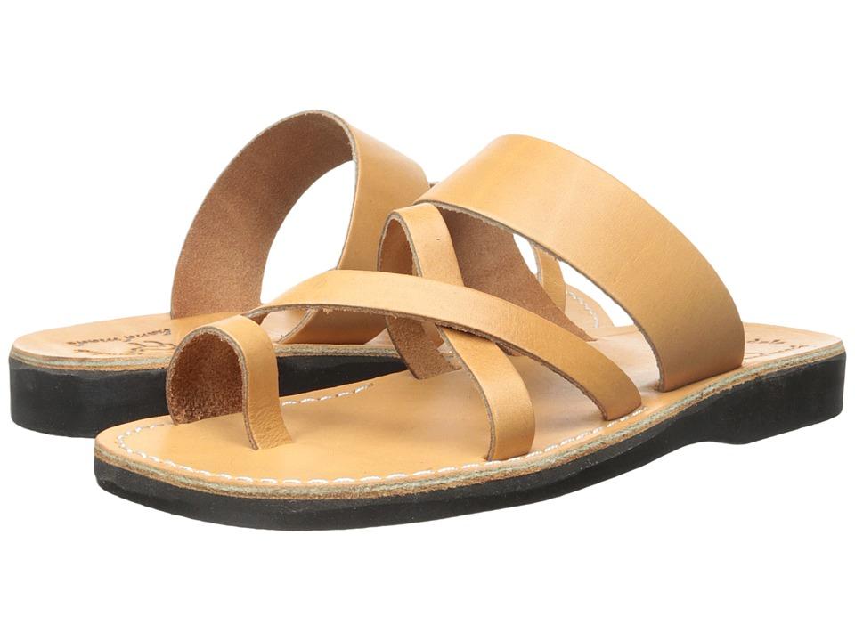 Jerusalem Sandals - The Good Shepherd
