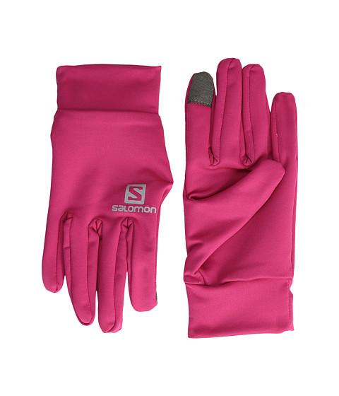 Salomon Active Glove U - Gaura Pink