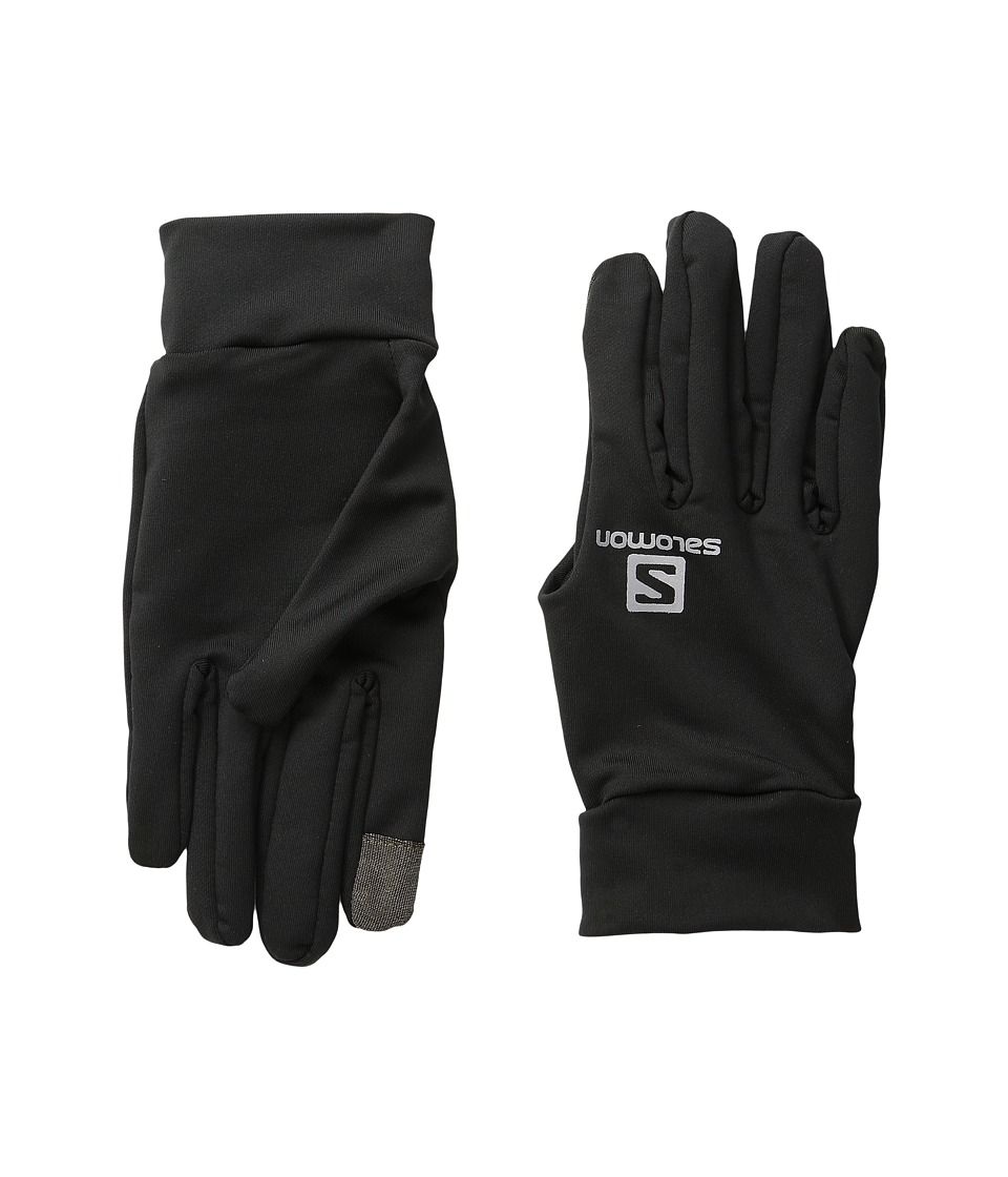 Salomon Active Glove U (Black 2) Cycling Gloves