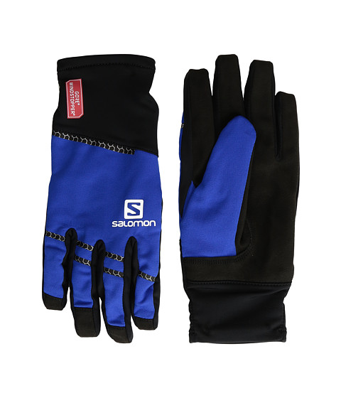 Salomon Race Windstopper Glove