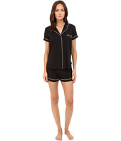 Kate Spade New York - Pillow Talk Jersey Short PJ